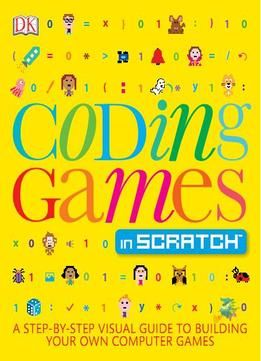 Coding Games In Scratch PDF | Library STEAM | Coding for