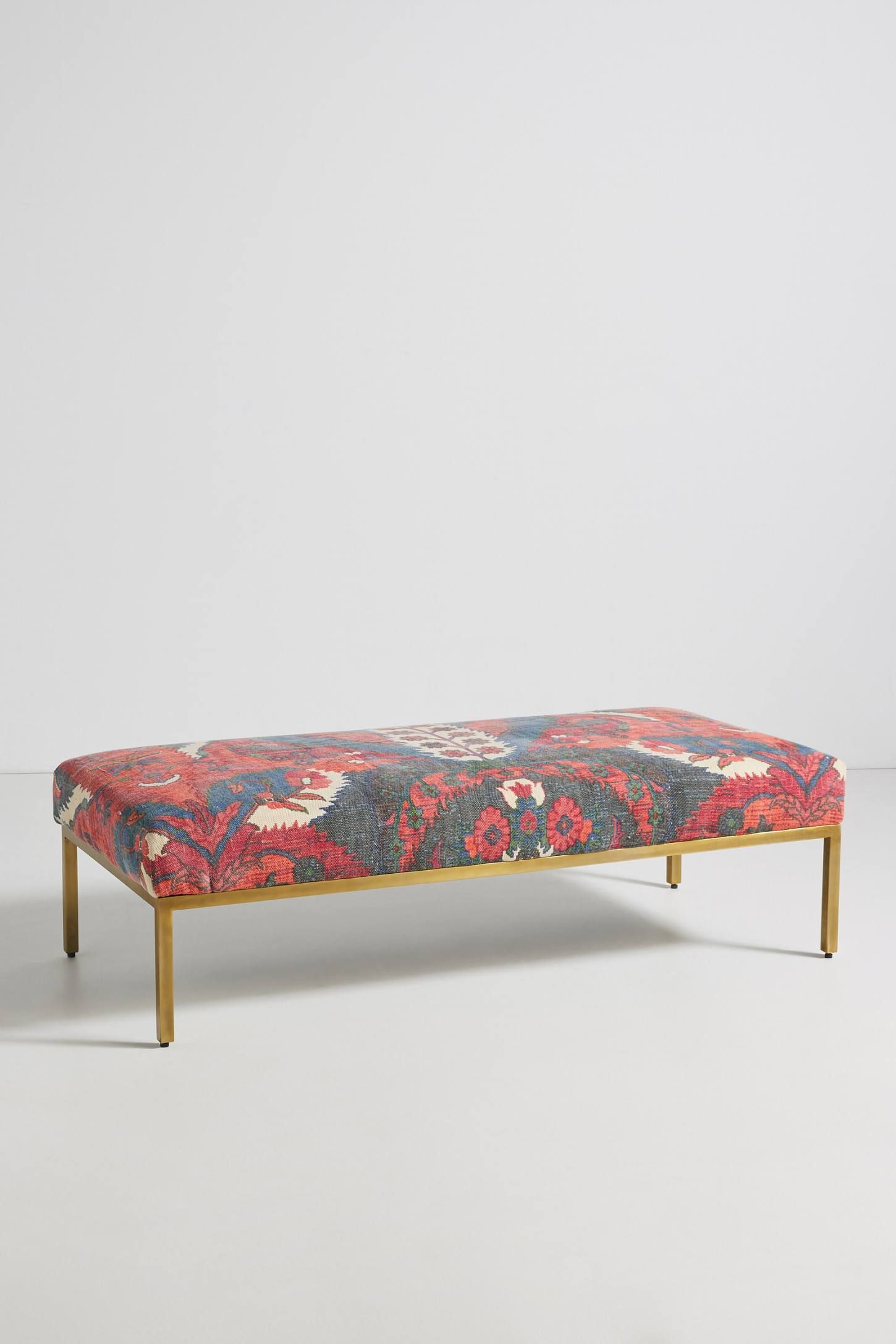 Prime Rug Printed Ottoman Loftus Furniture In 2019 Upholstered Ibusinesslaw Wood Chair Design Ideas Ibusinesslaworg