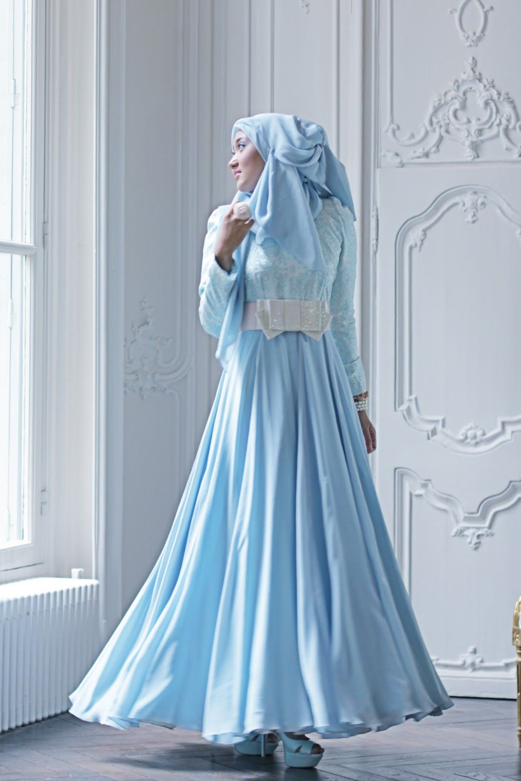 Butik Online Gamis Dian Pelangi Muslimah Dress Pinterest