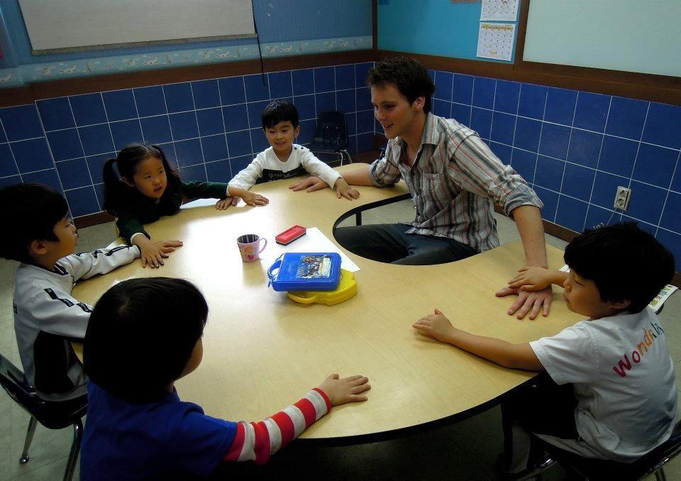 How TEFL / TESOL Certification Helps Teach English