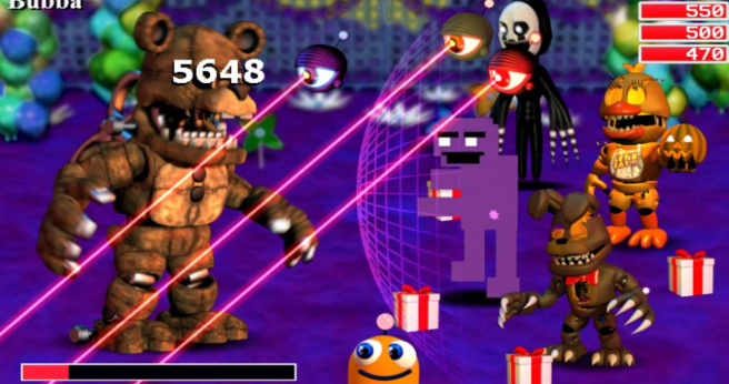 FNaF World Update 3 Download PC free and more Latest version