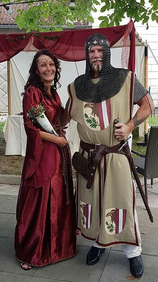 ❤ Unsere Mittelalter Hochzeit ❤