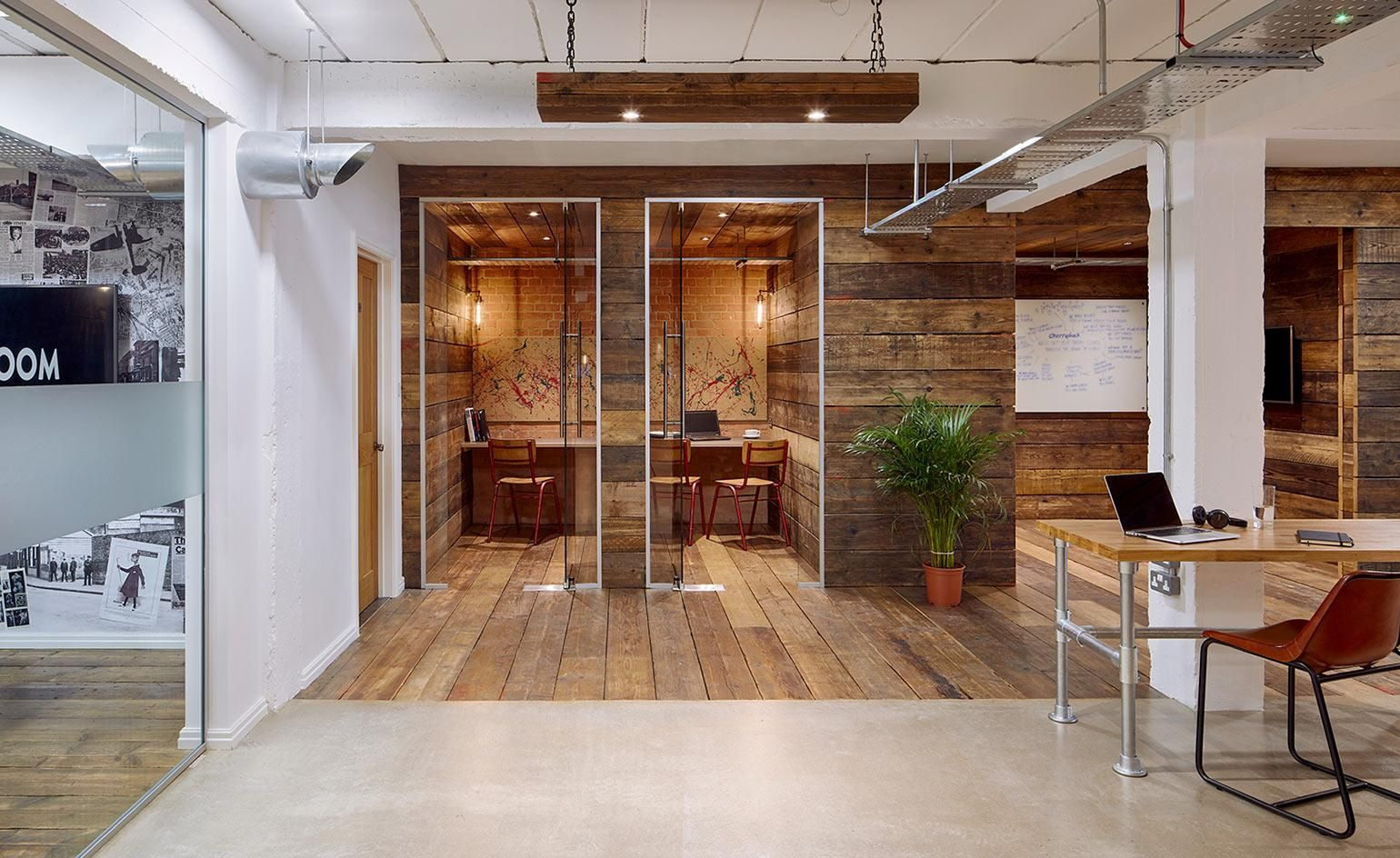 f5b0ee1963cf Design-conscious co-working spaces around the world | PROJECT 4 ...