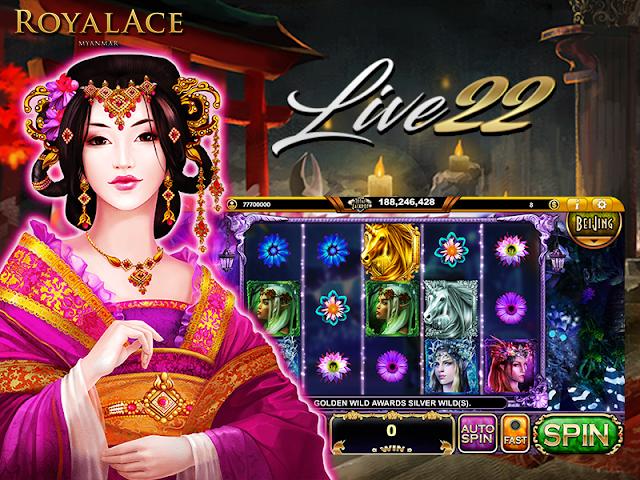Live22 Myanmar Online Casino With Slot Games Live Casino And Fishing Game Online Casino Best Online Casino Play Online Casino