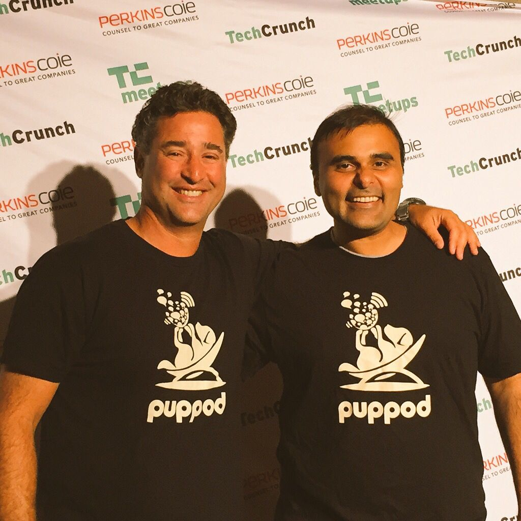 PupPod wins the Audience Award at TechCrunch Seattle Pitch Off last night. http://techcrunch.com/2015/06/19/announcing-the-companies-presenting-in-the-austin-and-seattle-pitch-offs/