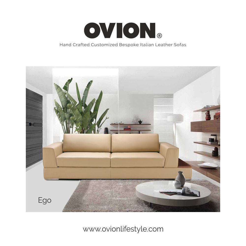 Think Sofas Think Ovion Contemporary Italian Leather Sofa With Images Leather Sofa Furniture Leather Sofa Best Leather Sofa