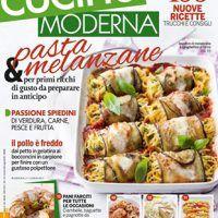 Cucina Moderna Pdf.Cucina Moderna Agosto 2017 Pdf Food Cooking Magazines
