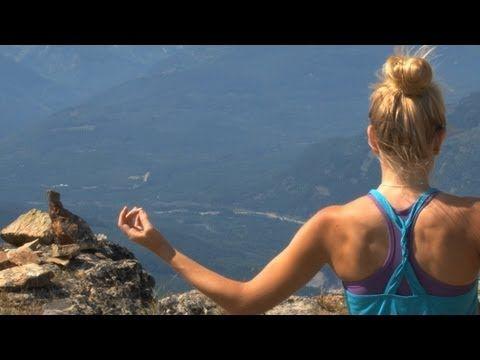 yoga nidra guided meditation climbing the sacred mountain