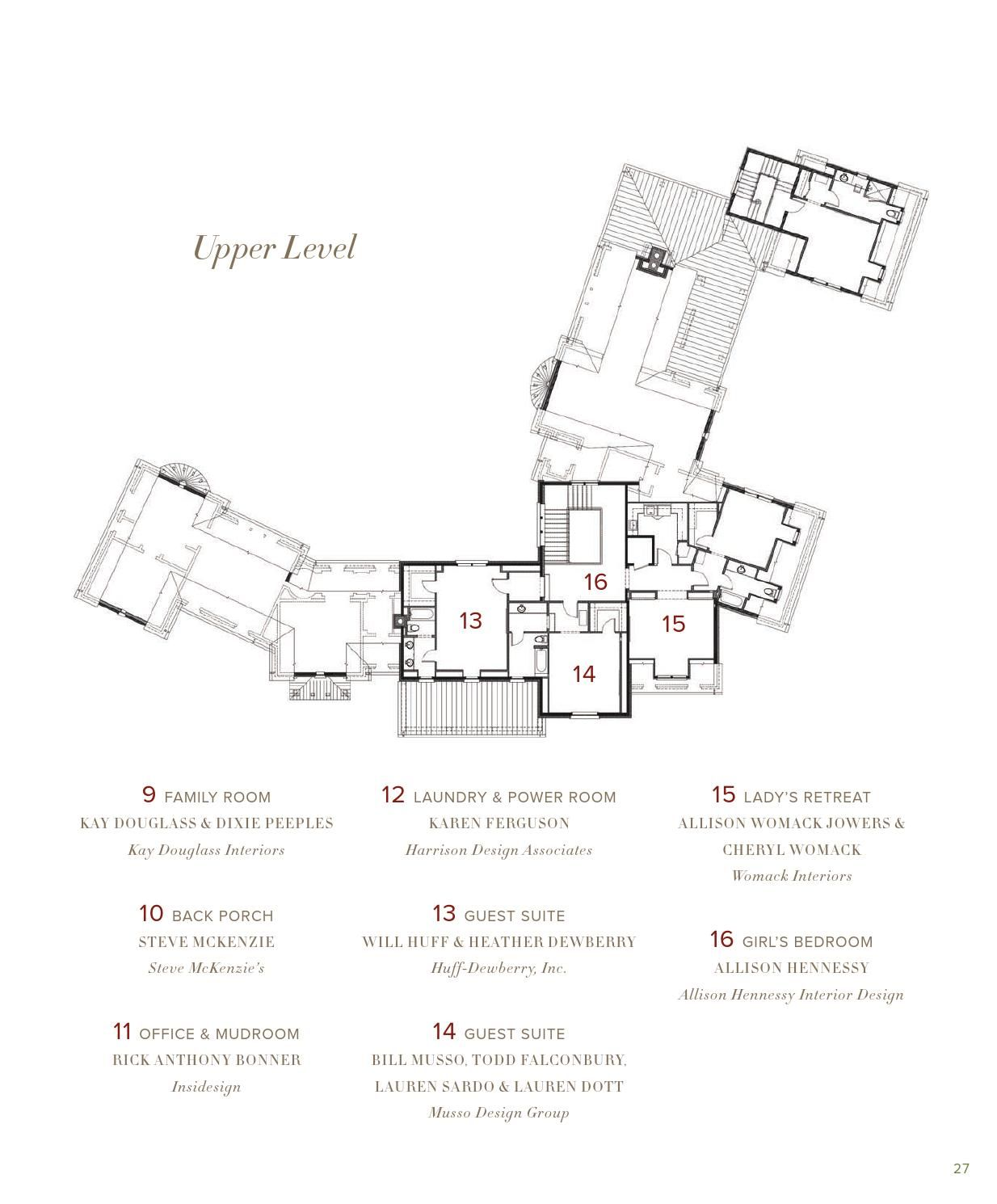 Atlanta Homes Lifestyles November Issue Atlanta Homes House Floor Plans Plan Design