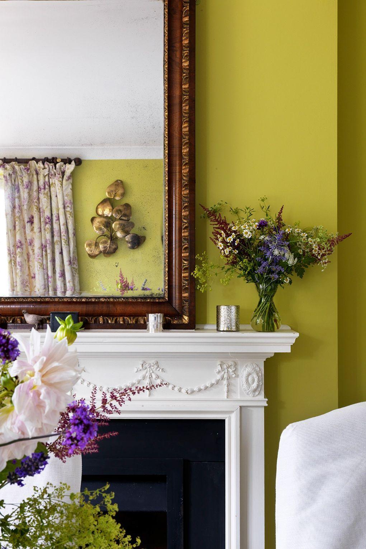 Design Crush: Sarah Vanrenen | Wallpaper and Paints | Pinterest ...
