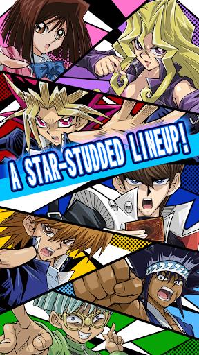 YuGiOh! Duel Links v3.3.0 Mod Apk Apk Gaming Mod Anime
