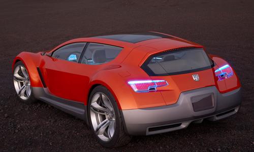 Paul Brown Dodge >> 30 Incredible Concept Car Designs Idea Cars Concept Cars