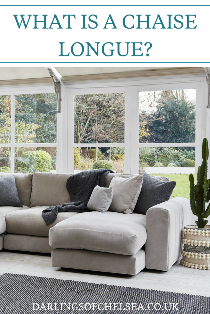 Chaise Sofas All You Need To Know Chaise Sofa Corner Sofa Set Sofa Uk