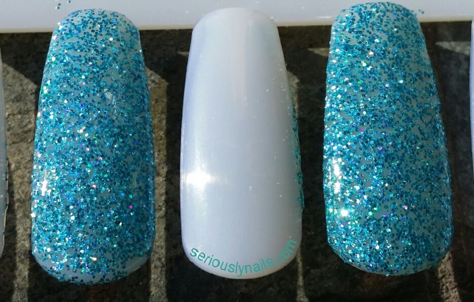 ENP Matchables-yes they really do match! Gel Polish and regular ...