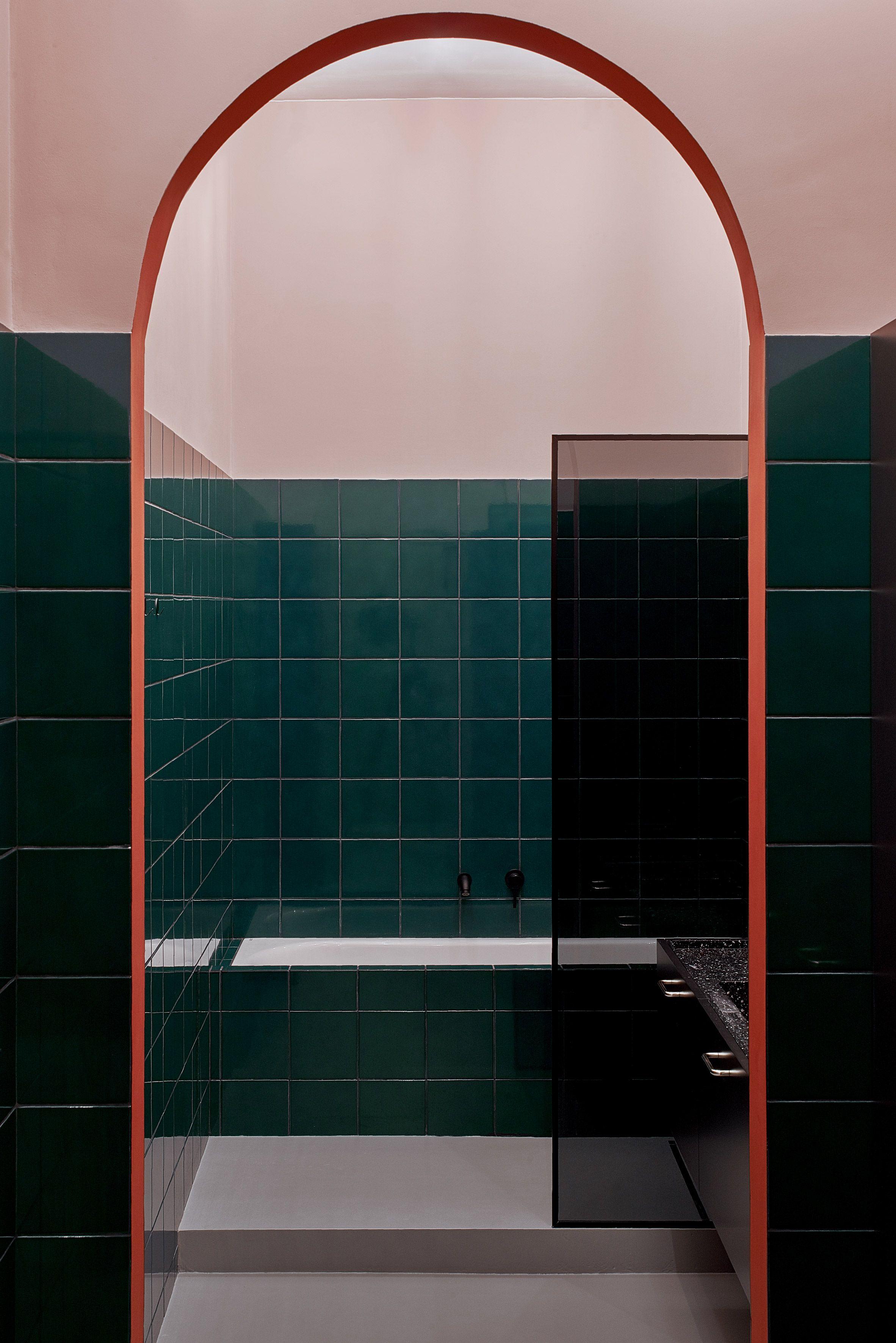 99 Square Metre Apartment By Lera Brumina