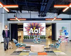 Resultado de imagen de las oficinas mejor diseñadas