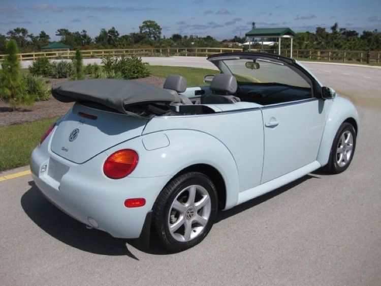 dorset gumtree poole dark p in volkswagen convertible vw beetle blue