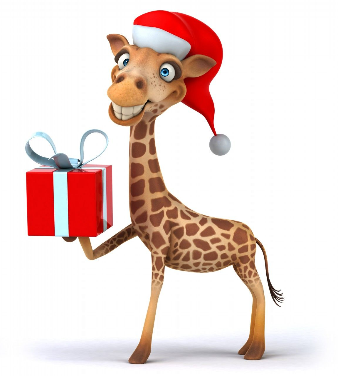 Christmas giraffe | Christmas & Winter | Pinterest | Giraffe