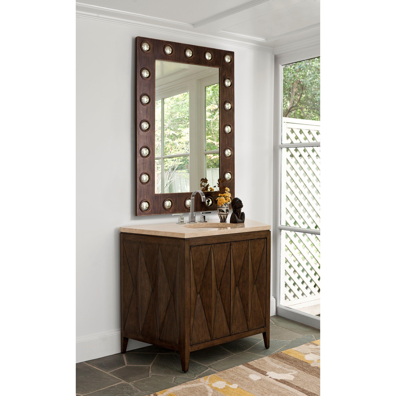 Sculpted Sink Chest Ambella Home Sinkchest Bathroom Vanity