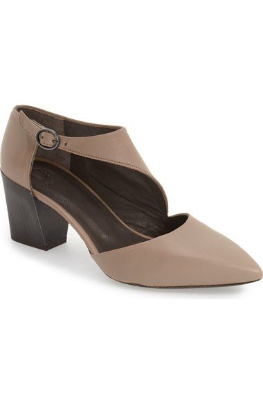 Coclico 'Jung' Pointy Toe Pump (Women) available at #Nordstrom