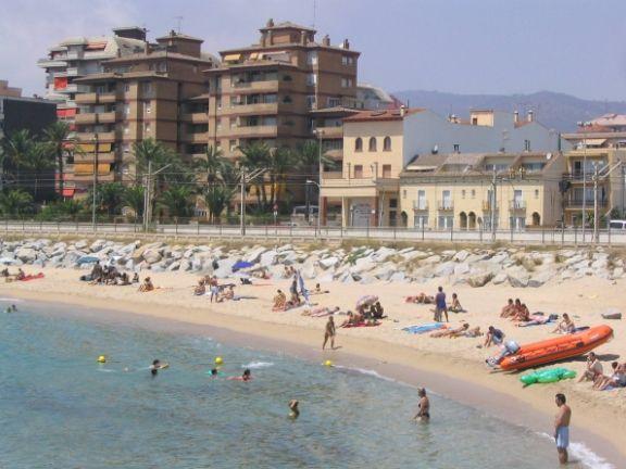 Vilassar de Mar Beaches | Welcome to Maresme! #BCNmoltmes #CostaBarcelona