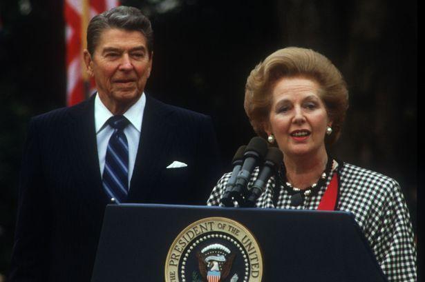 Estados Unidos apoyó con armamento y logística al Reino Unido durante la guerra de Malvinas, aunque el ex secretario de Estado Alexander Haig intentó avanzar en un acuerdo de paz y alertar a la Argentina sobre los planes bélicos de Margaret Thatcher.
