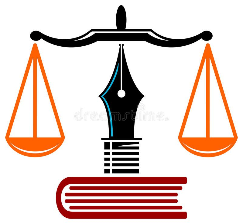 Law Education Isolated Line Art Logo Design Ad Isolated Education Law Line Design Ad Education Art Logo Education Laws