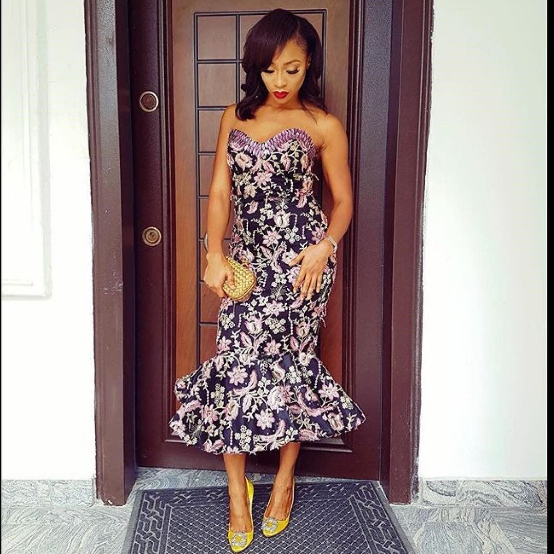 There are a lot of ways to get ourselves beautified subsequent to an Asoebi style, Even if you are thinking of what to make and kill afterward an latest asoebi styles. Asoebi style|aso ebi style|Nigerian Yoruba dress styles|latest asoebi styles} for weekends arrive in many patterns and designs. #nigeriandressstyles