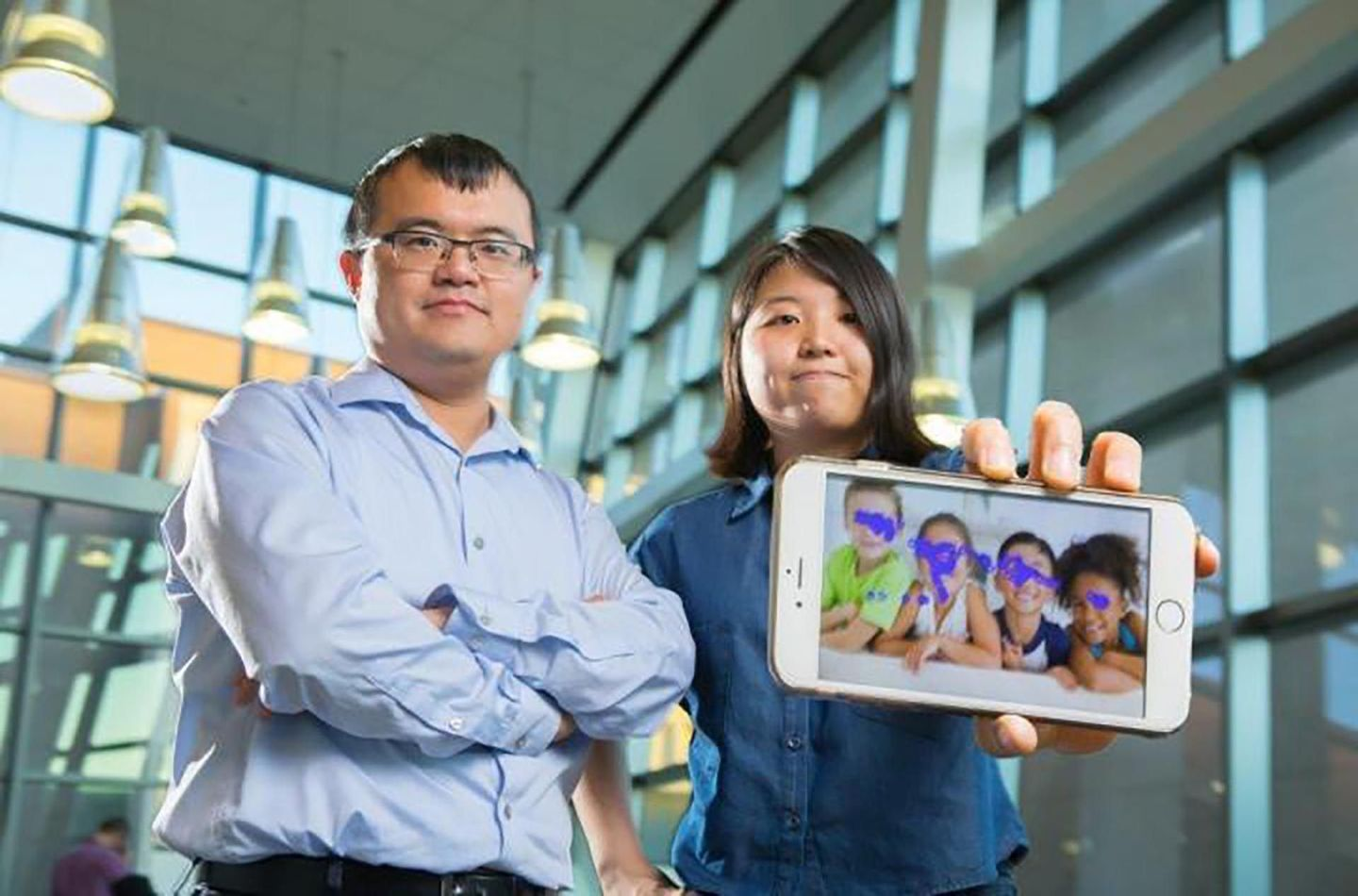 This eye-tracking app could speed-up autism detection - Wired.co.uk ...