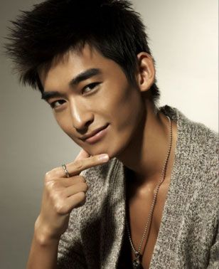 Hans Chang Trendy Mens Haircuts Asian Men Hairstyle Asian Men S Hairstyles