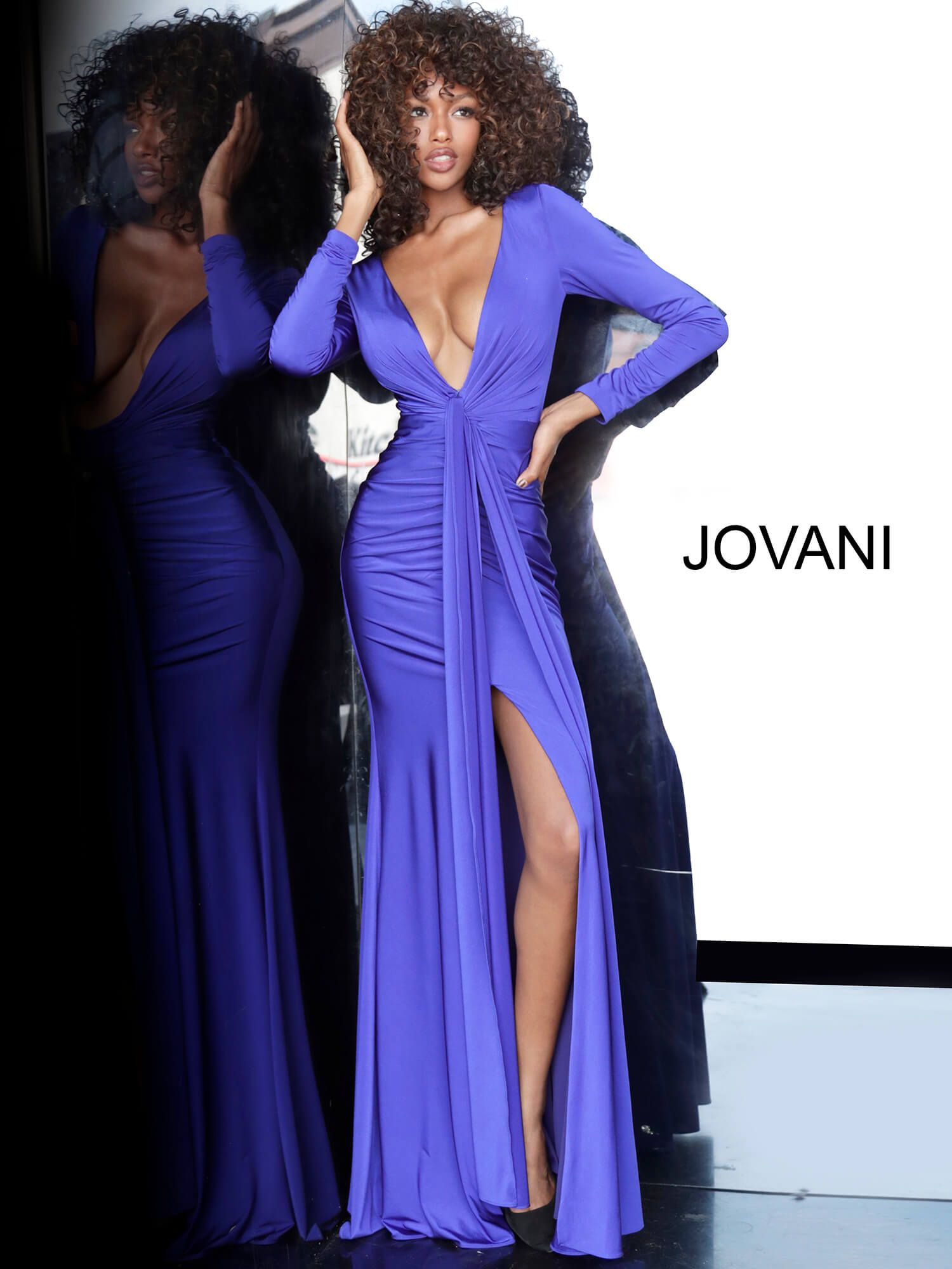 Jovani 2020 Prom Pageant Evening Formal Wear Designer