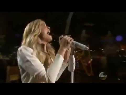 cma country christmas 2014 leann rimes carol of the bells - Youtube Country Christmas Songs