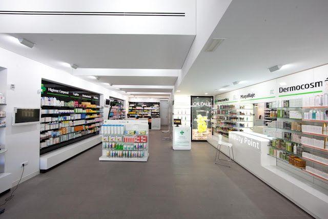 Farmacia camino su rez by ipharma m laga spain farmacia - Diseno de interiores malaga ...