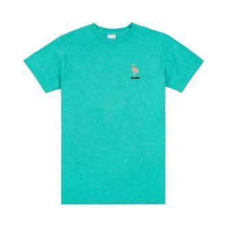 6ba8db64bb2ff Outlet e Saldi T-shirt a Manica Corta Rip N Dip Beaches T-shirt ...