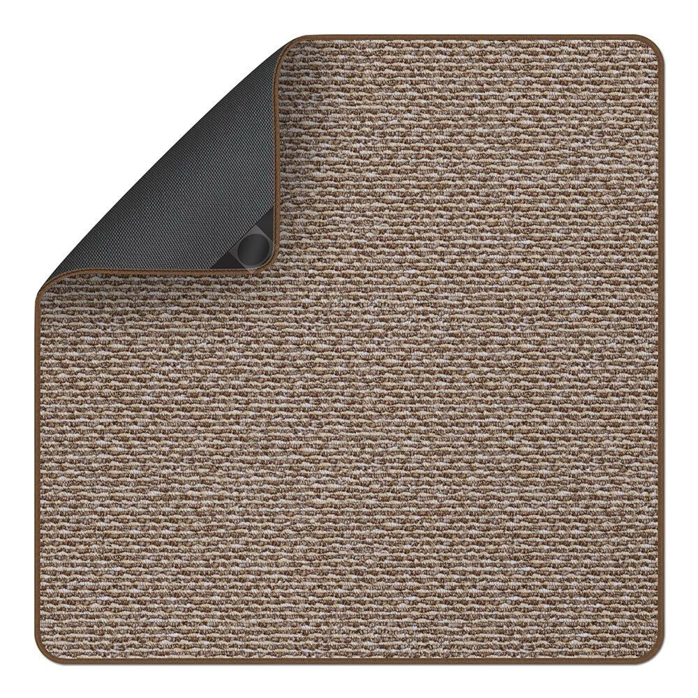Best 3 X 3 Attachable Rug For Stair Landings Attach Carpet 640 x 480