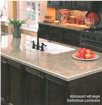 Wilsonart Hd High Definition Laminate Kitchen Concepts Wilsonart Countertops Countertops