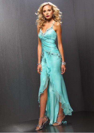 Image detail for -Dresses - Evening dress/Matric Dance Dress ...