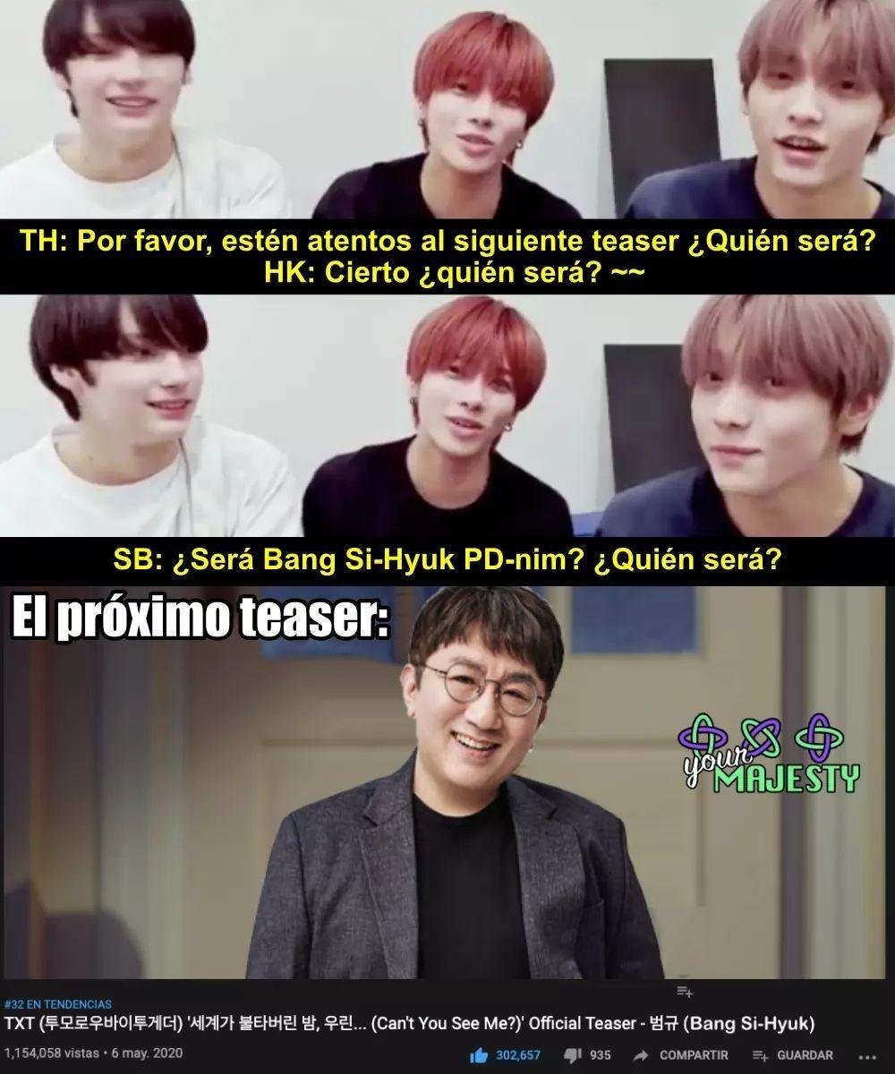 Pin De Cheese Kimbap En Random Txt Memes Comicos Memes Coreanos Memes Kpop