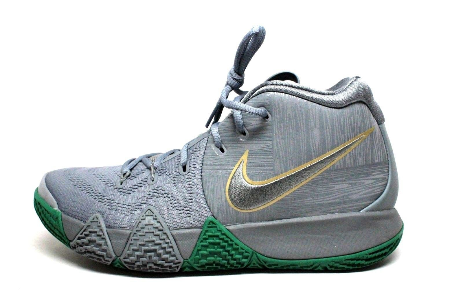 new style 552c8 68a70 Mens Nike Kyrie 4 Basketball Shoes     For more information, visit image  link. (This is an affiliate link)