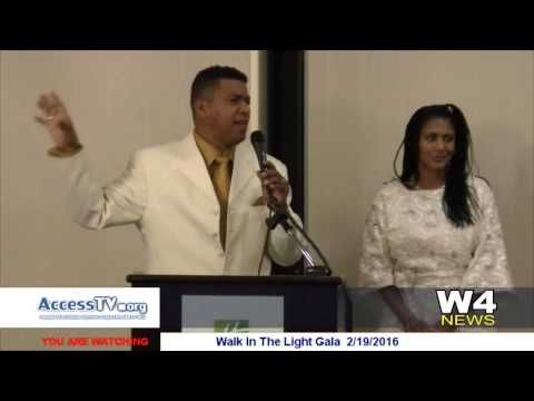 W4 News – Walk in the Light Gala – 2/19/2016 | AccessTV.org Walk In The Light Church and the Outreach Center celebrate Arch Bishop Louella Tate's birthday with a wonderful Gala. Arch Bishop Louella Tate has been broadcasting the message of the Gospel on WKND 1480 AM for 46 years. Her dedication to making Hartford a better place continues as she shares her love for the Lord Jesus through her outreach ministry.