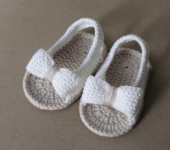 Summer sling sandal
