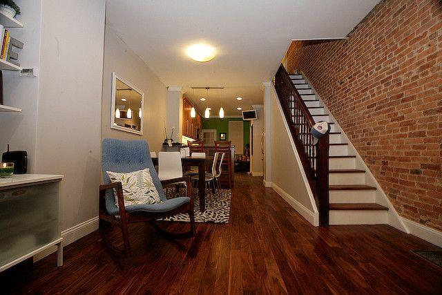 Mg 1280 Home House Design Brick Interior Wall