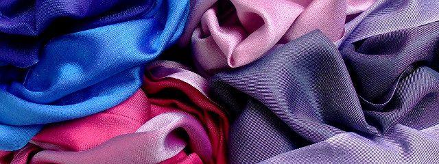 Kashmiri Silk Shawls - Kani Co - Luxury Pashmina Shawls & Silk Scarves #scarvesamp;shawls