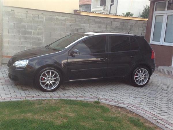 Vw Golf5 1 9 Tdi Sport Line 6 Berzini Tdi Suv Car Sports