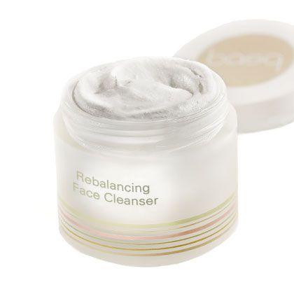 Rebalancing Facial Cleanser