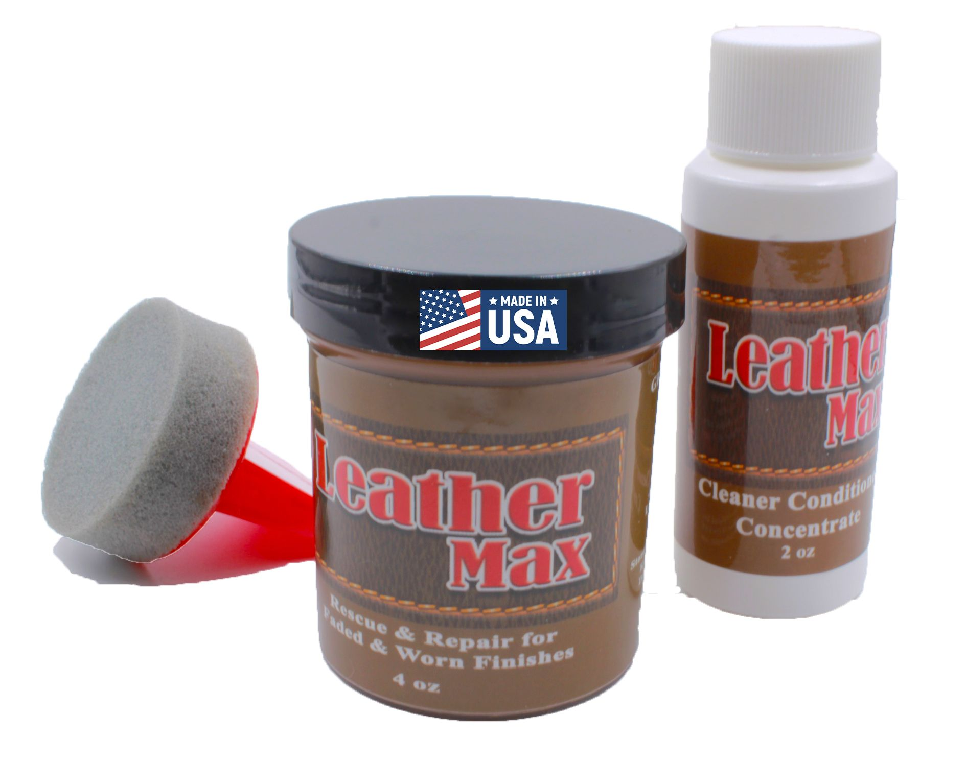 Leather repair kitleather color kitcleaner color