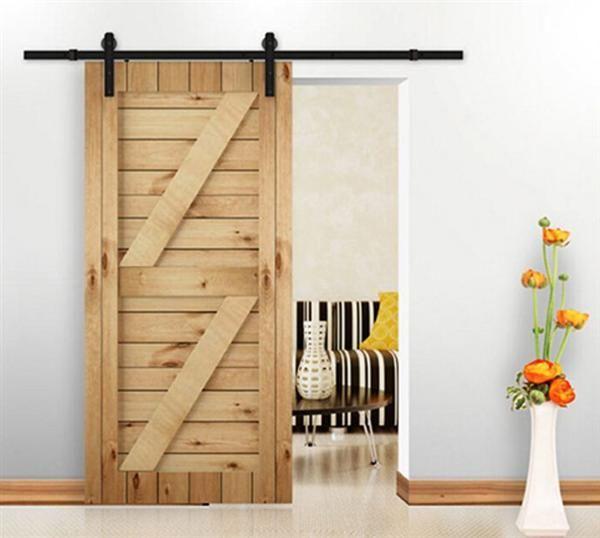 Resultado de imagen para puertas corredizas para baños de palets - puertas de madera para bao