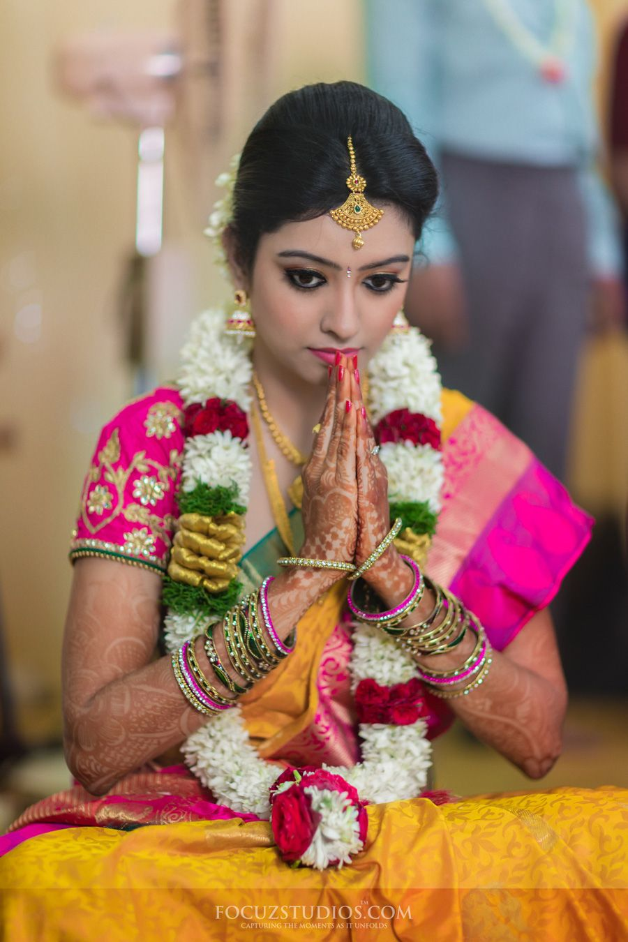 Ganesh wedding