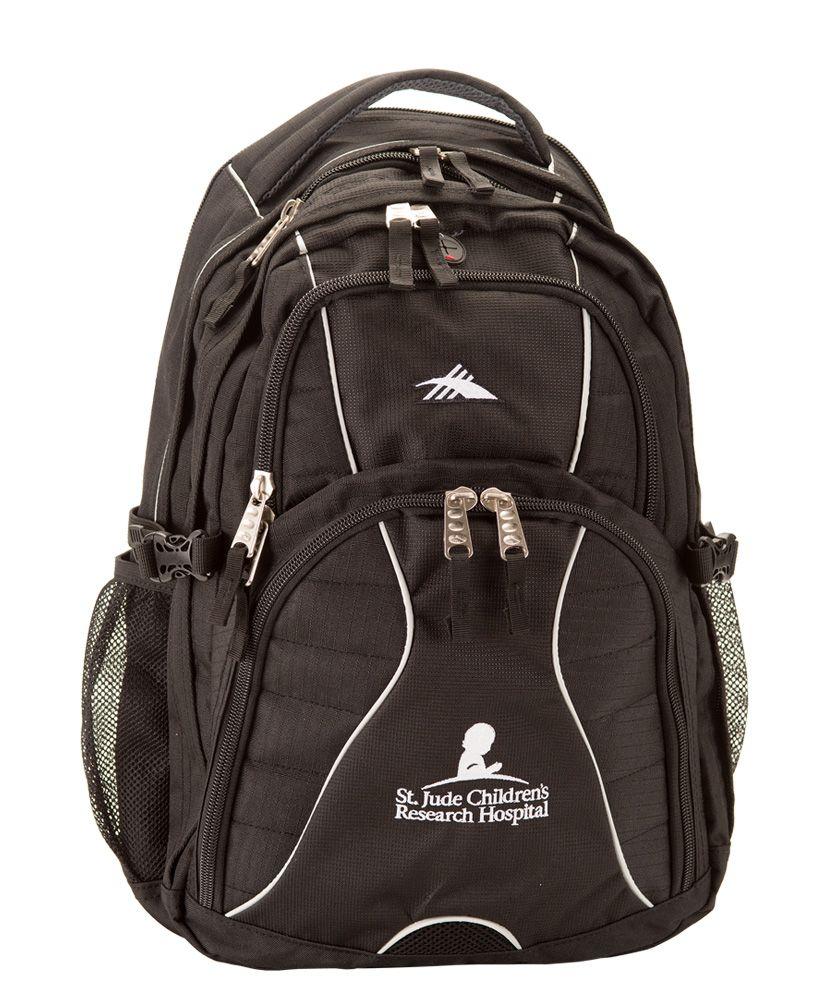 St. Jude High Sierra Backpack | Gift Ideas | Pinterest