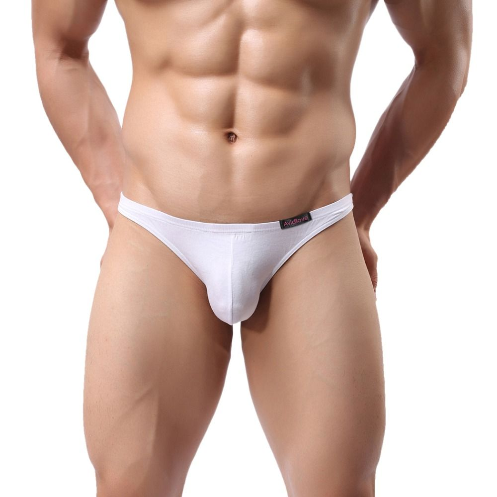 Arrow bikini mens underwear good little